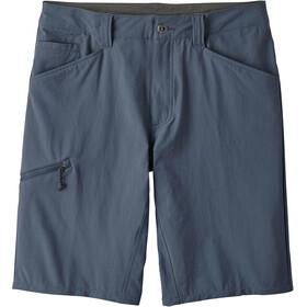 "Patagonia Quandary 12"" Shorts Herr dolomite blue"